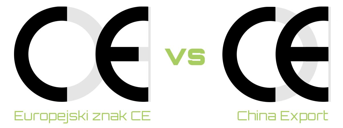 Znak CE