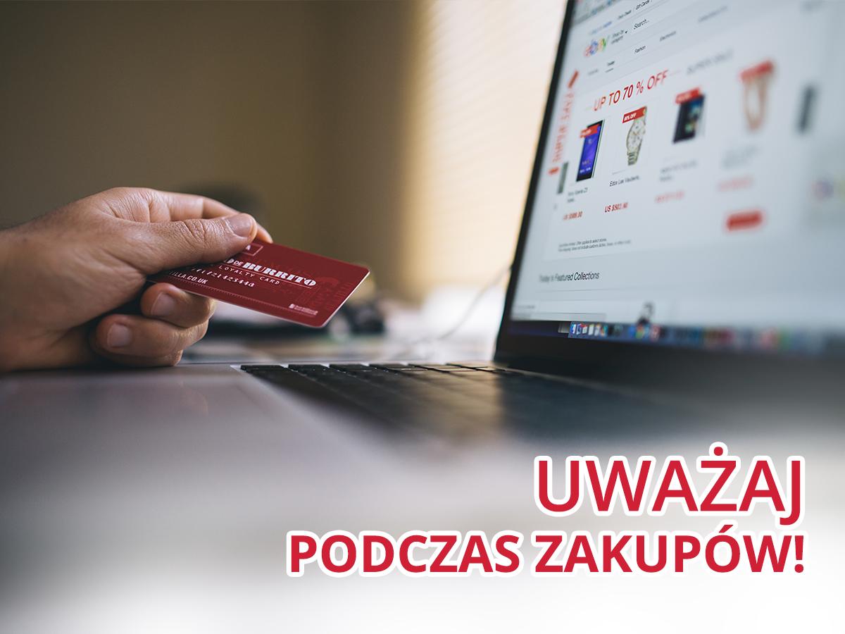 Zalecamy ostrożność przed zakupami w sklepie: supermedia24.pl