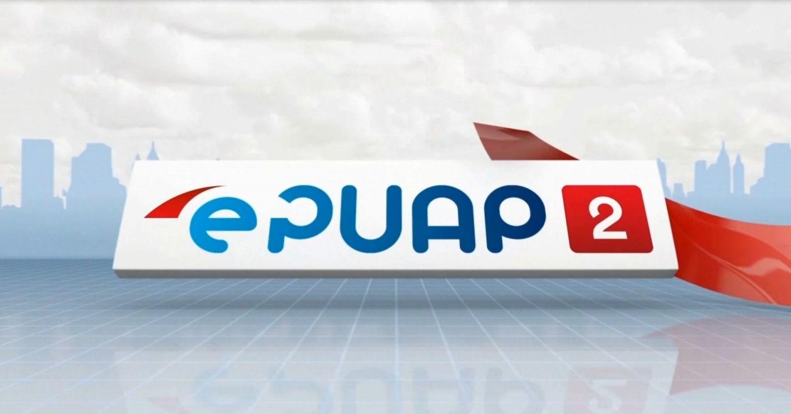 Załatwiaj sprawy urzędowe przez ePUAP