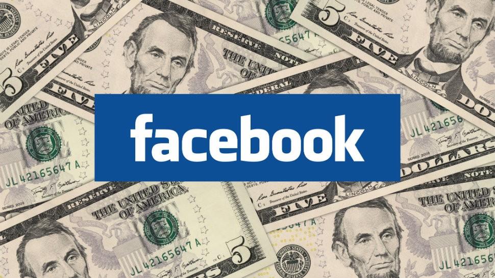 Facebook chciał uzyskać dostęp do informacji o transakcjach z kart i stanie konta użytkowników
