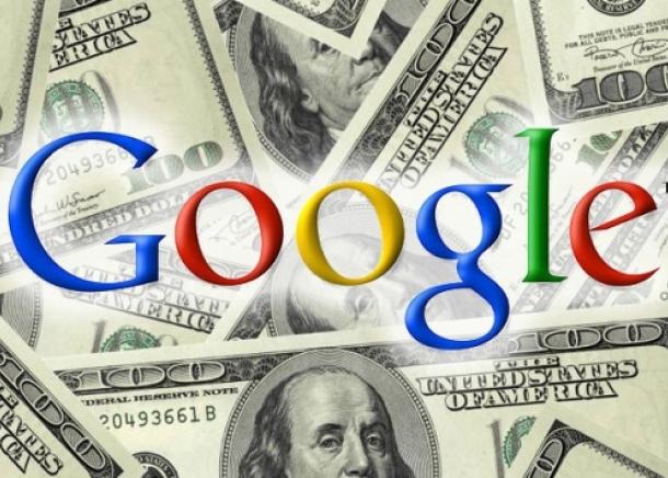 Google korzysta z danych o zakupach opłacanych z kart Mastercard