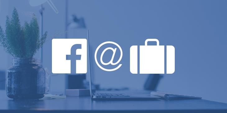 Facebook pomoże znaleźć pracę