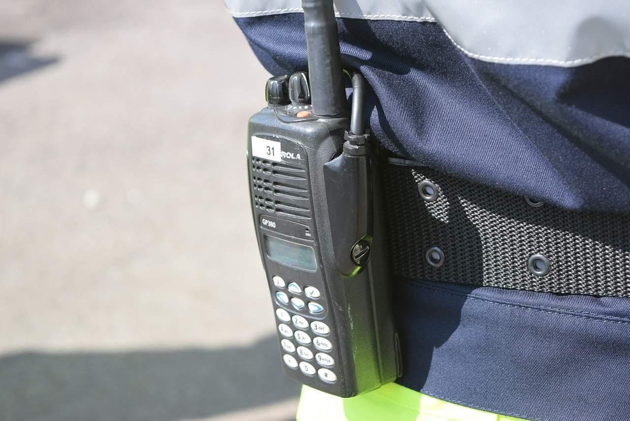 Policyjne krótkofalówki na bakier z ochroną danych osobowych