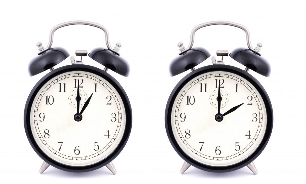 Jest projekt KE w sprawie zniesienia zmiany czasu