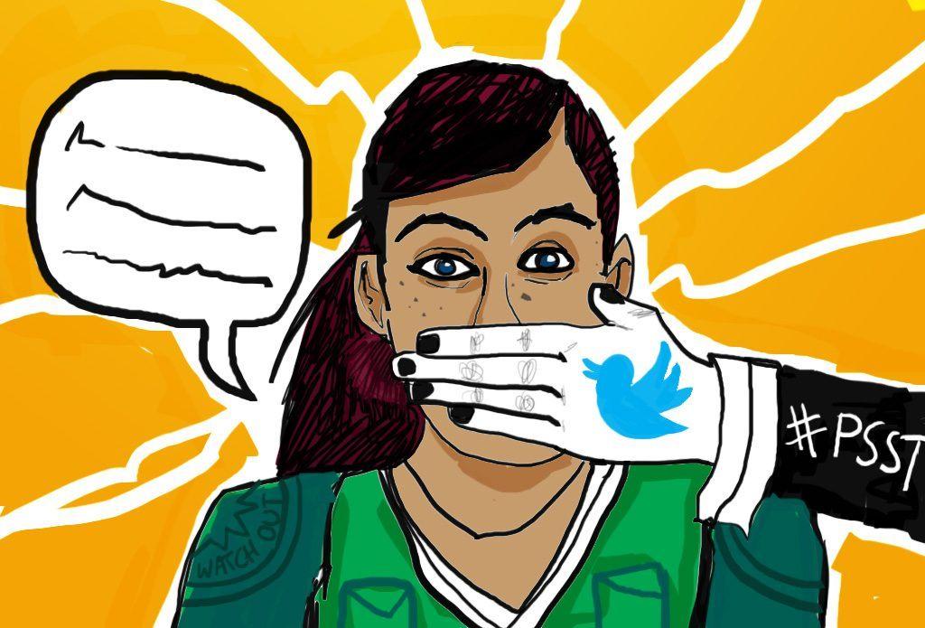 34-latek stanie przed sądem za mowę nienawiści w Internecie