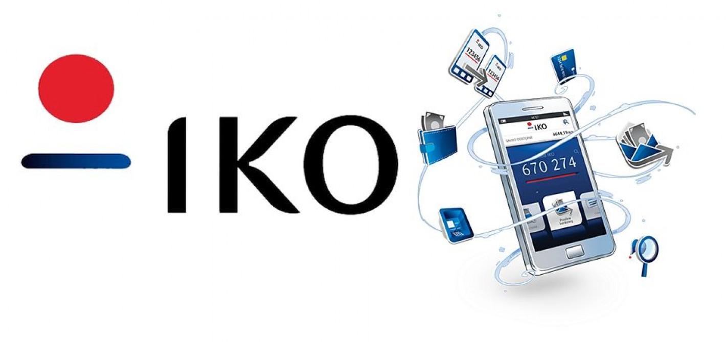 Klienci PKO BP częściej korzystają z aplikacji mobilnej niż z serwisu transakcyjnego banku