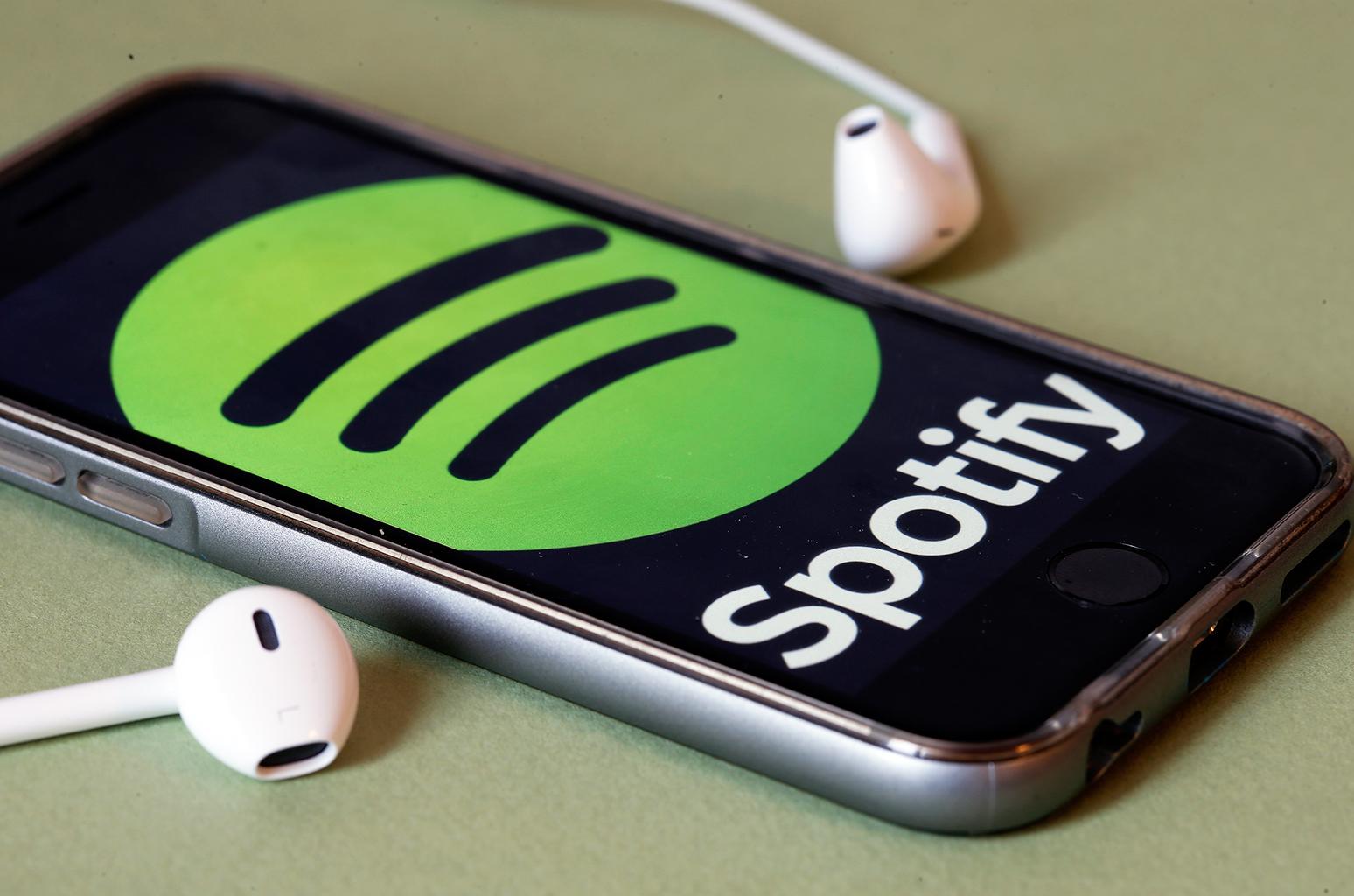 Twórcy niezależni mogą sami publikować utwory na Spotify