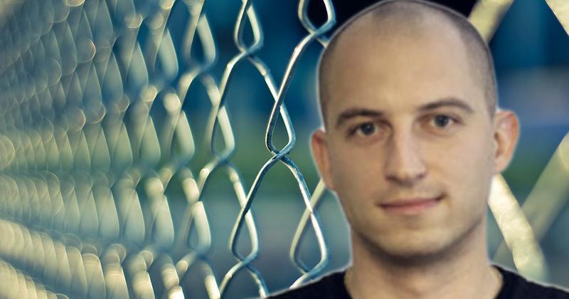 14 lat więzienia za pomaganie hakerom!