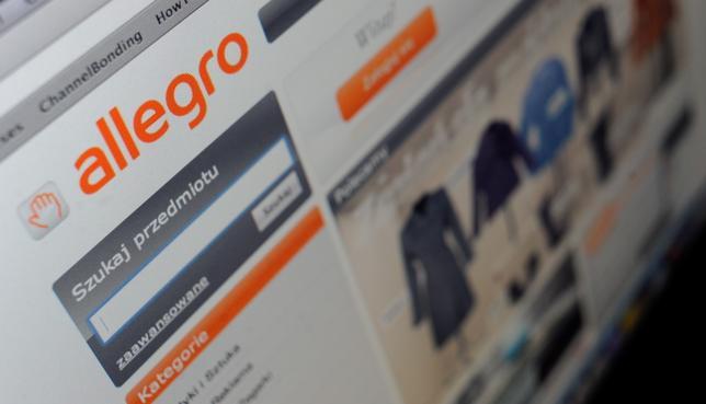 Pożyczka przez Allegro?! mBank będzie pożyczał sprzedawcom!