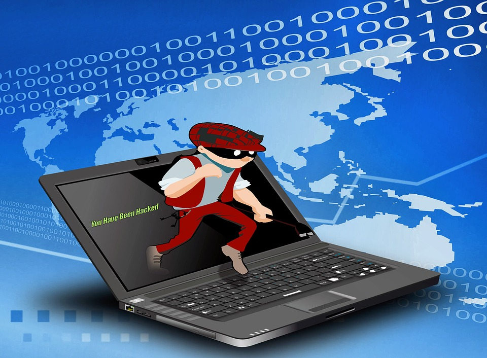 Hakerzy podszywający się pod ZUS dziś wybrali Kruka