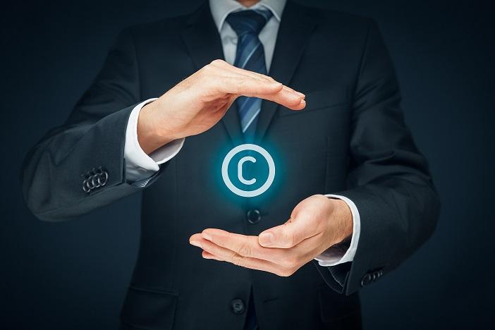 Reklama a prawo autorskie