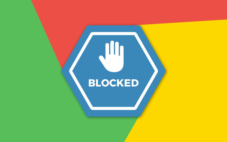 Od grudnia 2018 Ad-block w Chrome będzie blokować strony w całości