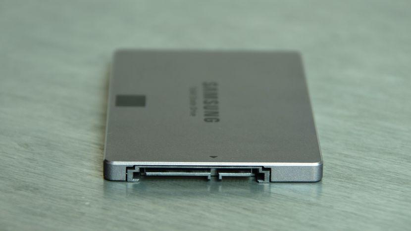 Szyfrowane sprzętowo dyski SSD mogą być zagrożone