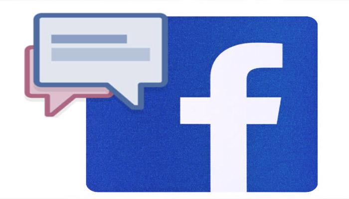Użytkownicy Messengera będą mieli 10 minut na wycofanie wiadomości