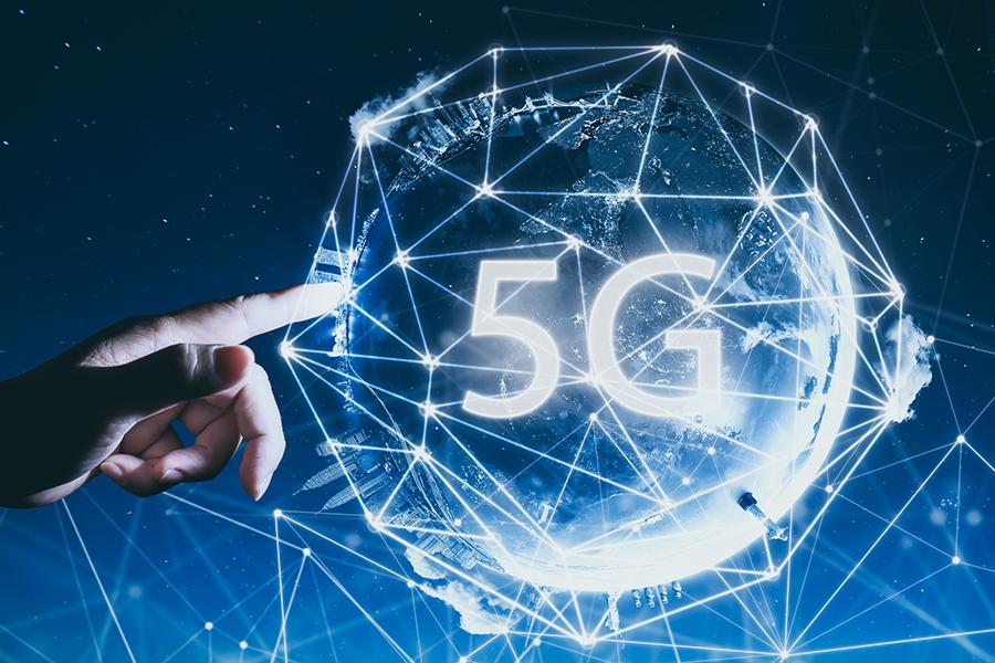 Eksperymentalna sieć 5G w 20 miastach Polski