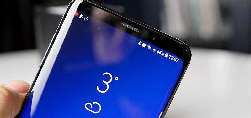 Odkryto dziury w zabezpieczeniach smartfonów Xiaomi Mi6 i Samsung Galaxy S9