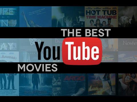 Kinowe hity do oglądnięcia za darmo na YouTube