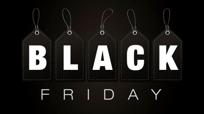 Black Friday – jak mogą nas oszukać?