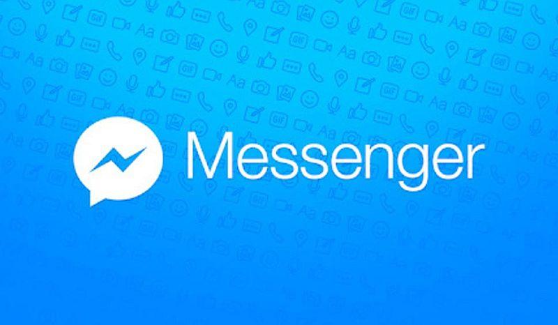 Messenger ponownie wysyłał stare wiadomości