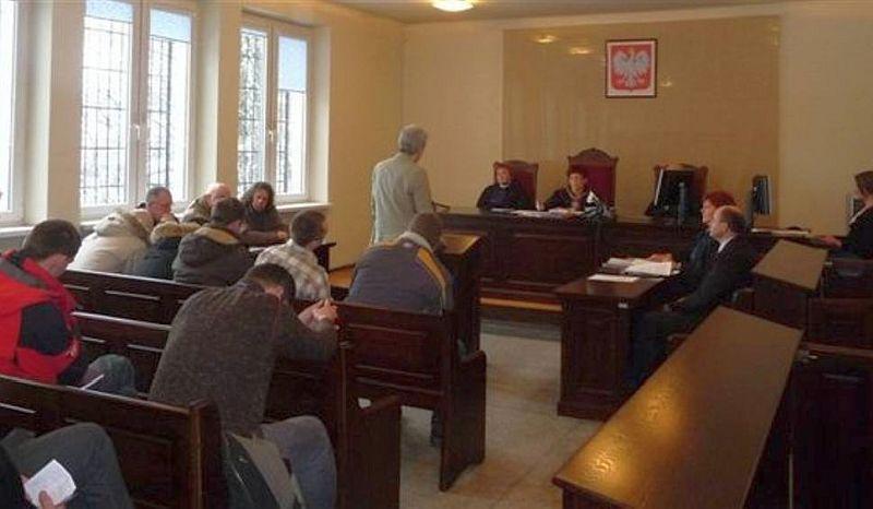 Prawo do odmowy złożenia zeznań w sądzie
