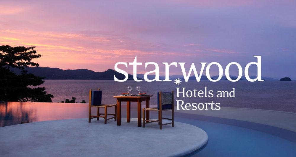 Gigantyczne zaniedbanie sieci hotelowej Starwood Hotels. Wyciekły dane 500 milionów klientów!