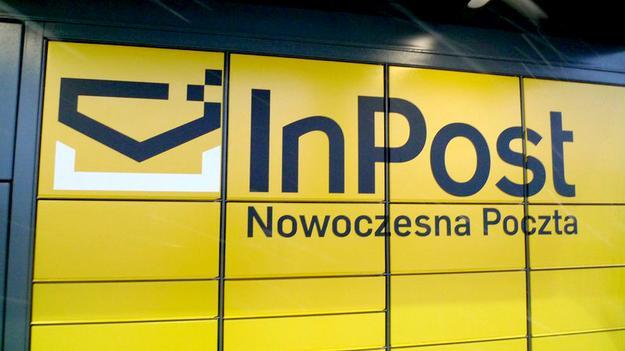 InPost naliczał zawyżone ceny za gabaryty paczek