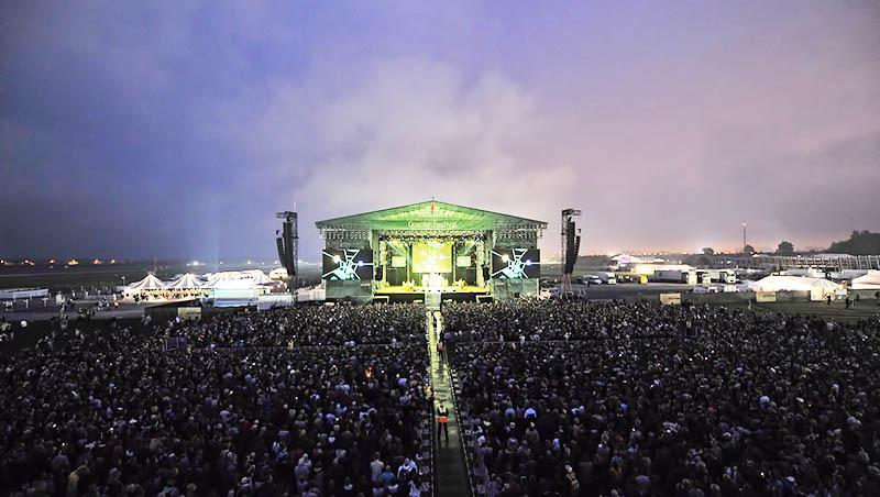 Allegro łączy siły z eBilet Polska, będzie sprzedawać bilety na imprezy