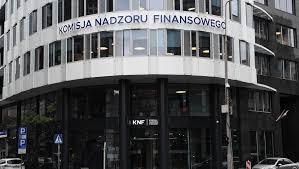 KNF ostrzega przed próbami wyłudzeń środków pieniężnych