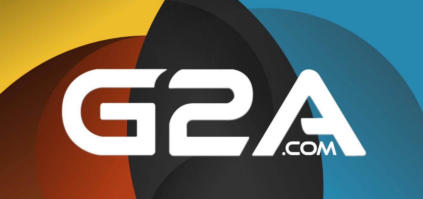 Masz nieaktywne konto na G2A? Serwis naliczy z tego tytułu opłatę