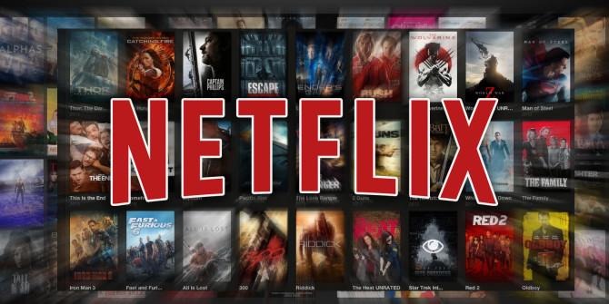 Oszuści podszywają się pod Netflix
