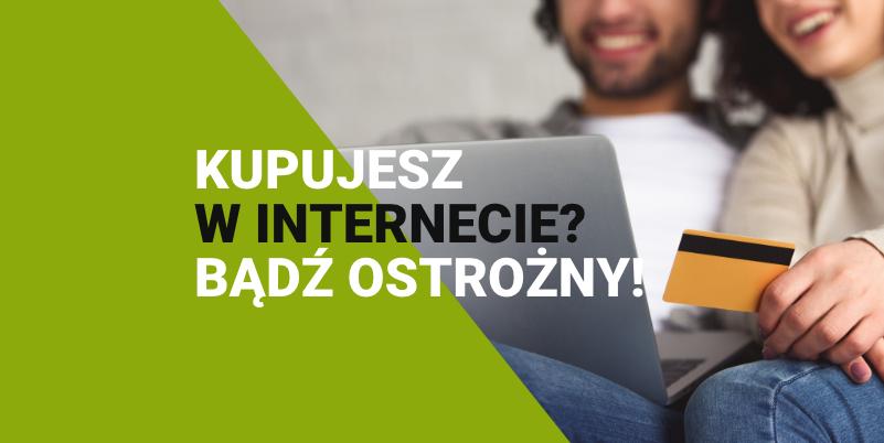 Zalecamy ostrożność podczas zakupów w sklepie: mediaekspert24.pl