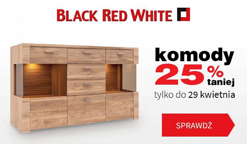 UOKiK nałożył karę finansową na Black Red White
