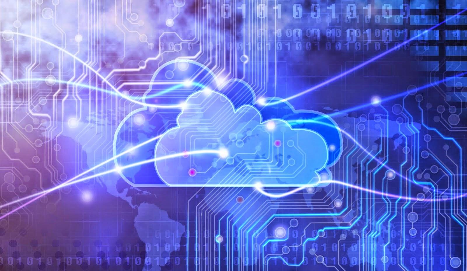 Połowa polskich mikro firm nie wie, co to chmura