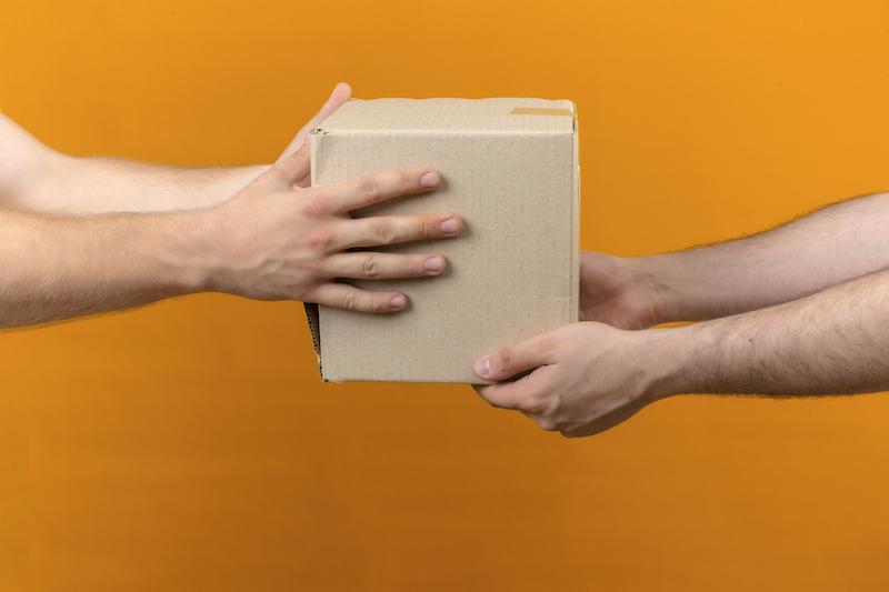 O trojanie DHL Paczka