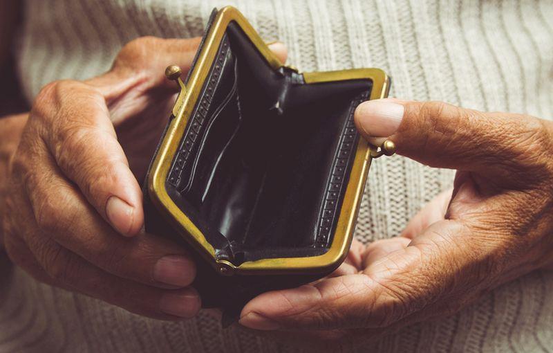 Liczba upadłości konsumenckich sukcesywnie wzrasta