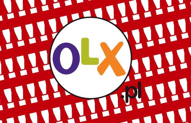 Chcieli kupić ciągnik rolniczy na OLX-ie. Wpłacili zaliczkę i zostali oszukani
