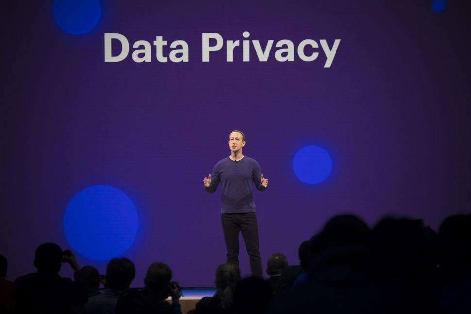 Zuckerberg zapowiada zmiany i stawia na prywatność w Facebooku