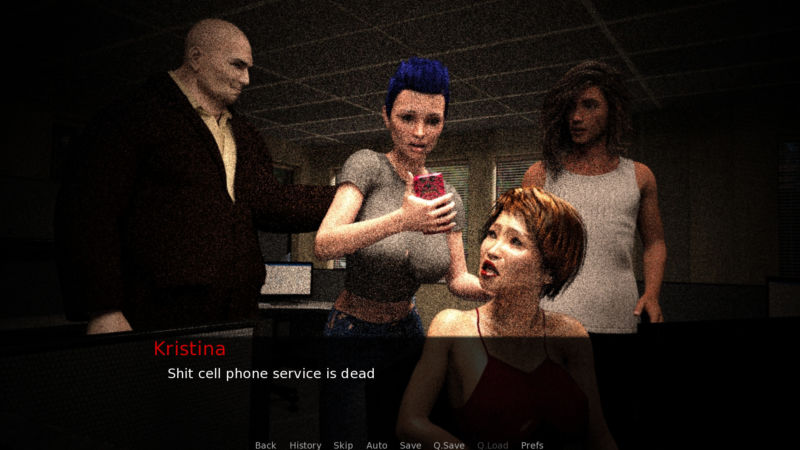 """Kontrowersyjna gra """"Rape Day"""" usunięta ze Steama"""