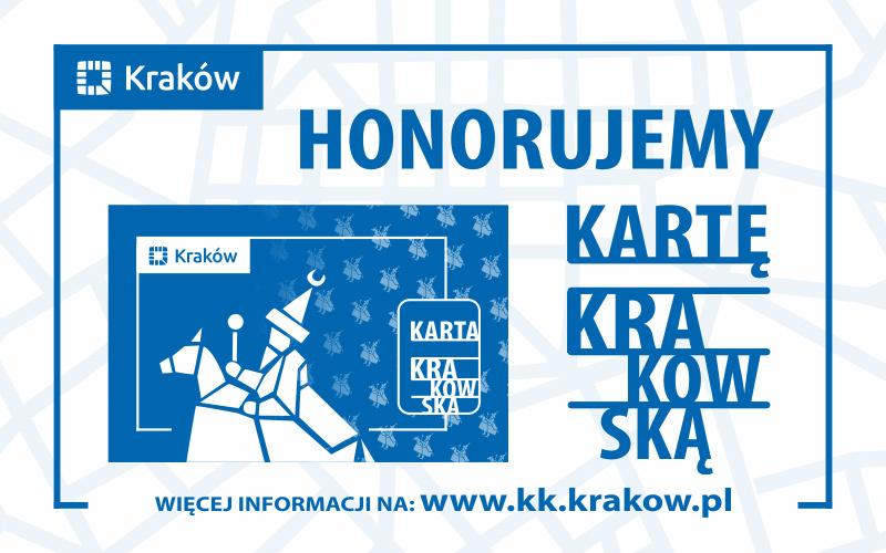 """Czy z systemu """"Karta Krakowska"""" wyciekły dane?"""