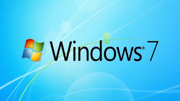 Pożegnanie z systemem Windows 7