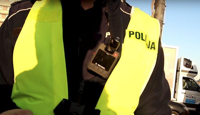 Czy prawo zezwala na nagrywanie czynności policjanta?