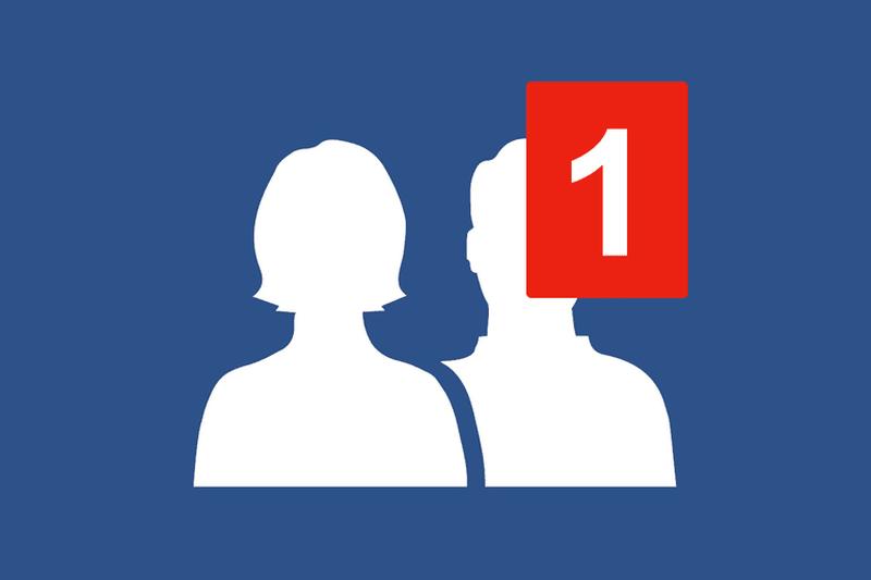 Facebook pobrał od użytkowników 1,5 mln kontaktów bez zgody