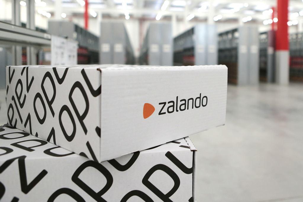 Koniec darmowej przesyłki na Zalando.pl?