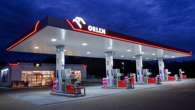 Oszuści podszywają się pod PKN Orlen i oferują kartę paliwową