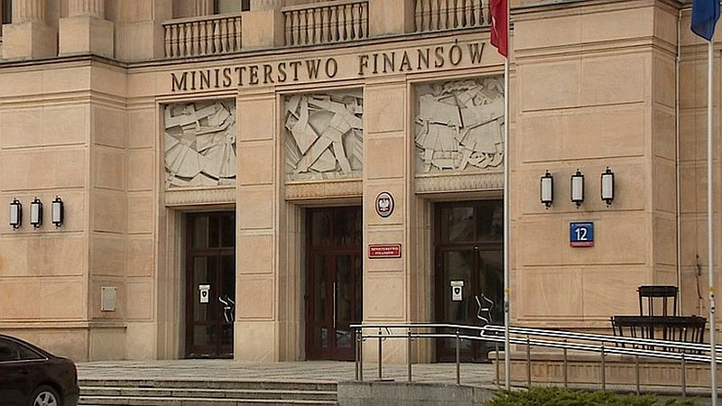 Ministerstwo Finansów ostrzega przed fałszywymi mailami od Krajowej Administracji Skarbowej