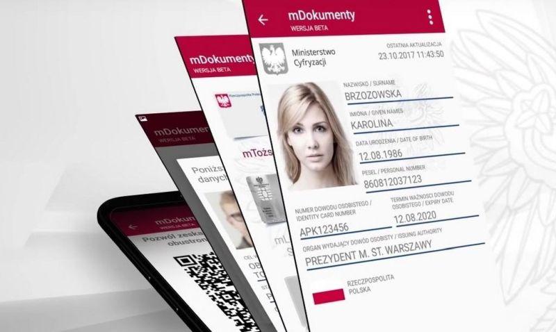 Obywatelu, głosuj z aplikacją mObywatel zamiast dowodu osobistego!