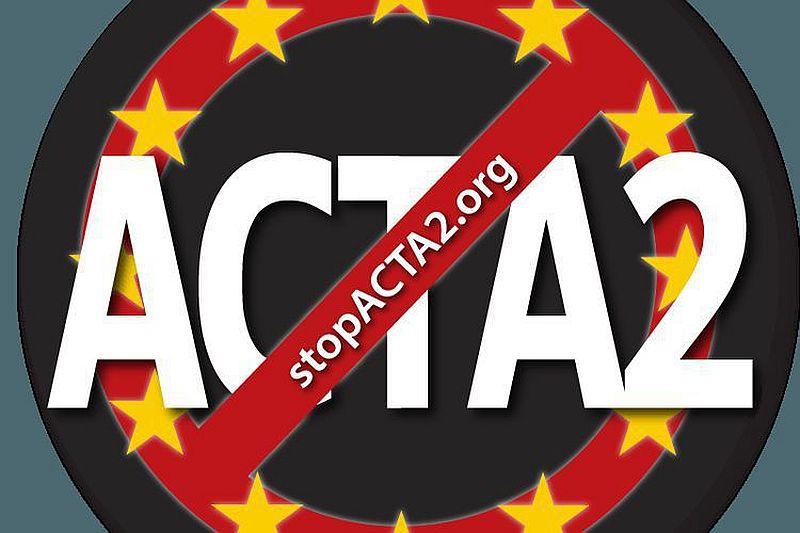 Polski rząd zaskarżył ACTA2 do Trybunału Sprawiedliwości Unii Europejskiej