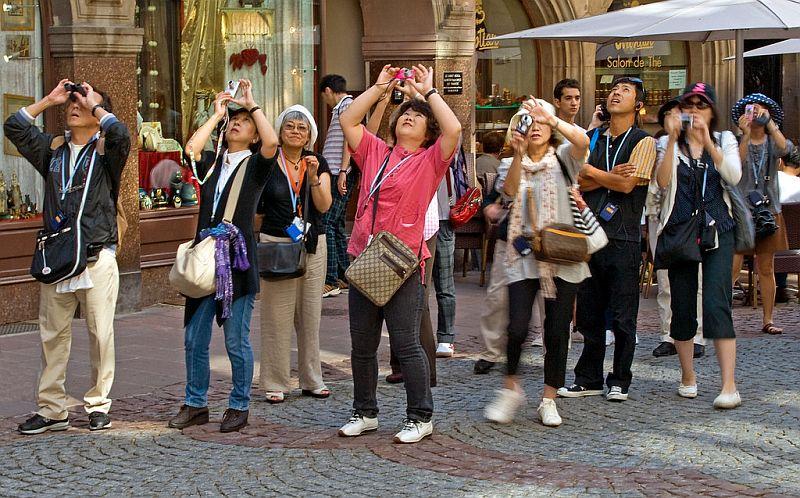 Cybeprzestępcy czyhają na turystów