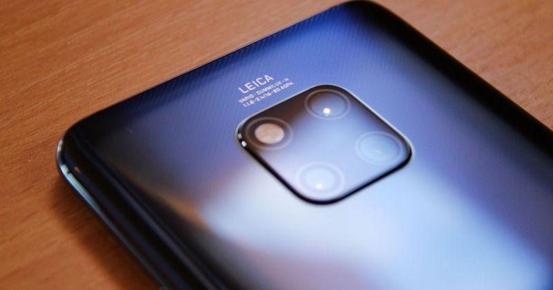 Huawei oficjalnie testuje... Androida Q w wersji beta