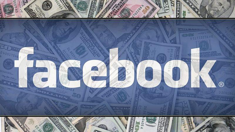Kara 5 mld dolarów dla Facebooka – czy może bardziej ugoda?